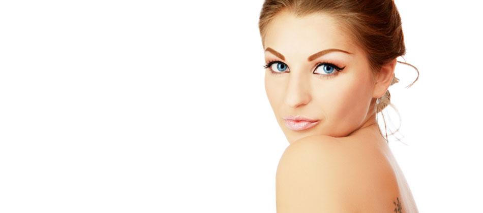 Les taches de pigment sur les joues sous les yeux